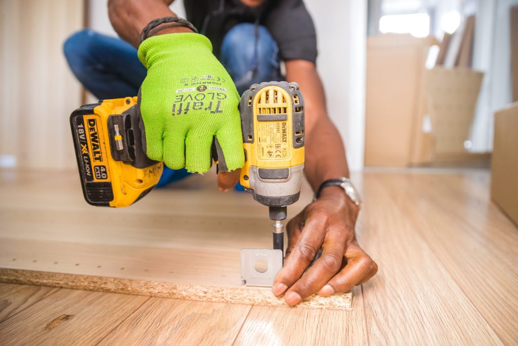 Carpenters and joiners insurance