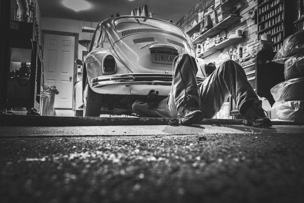 Mechanics Insurance