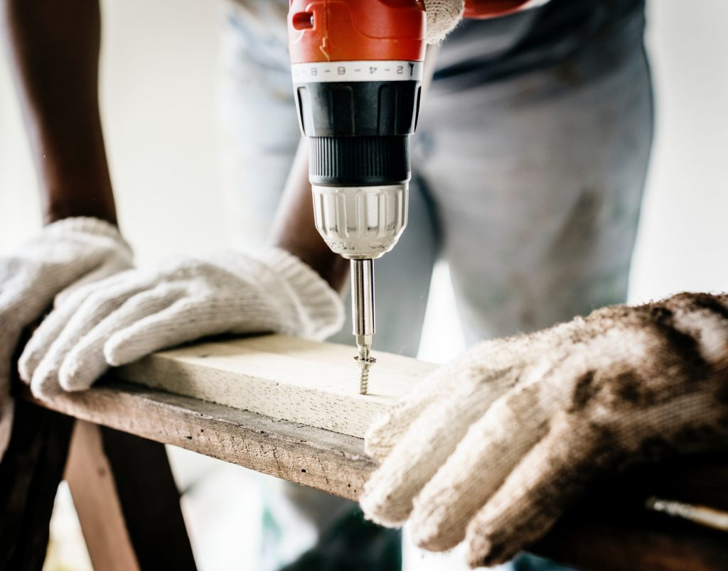 Woodworking insurance